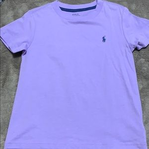 NWOT!!! Ralph Lauren Polo Toddler T-Shirt!